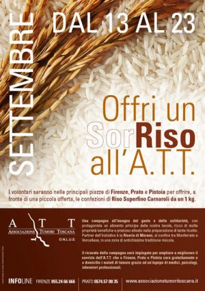 La campagna del riso di a.t.t.