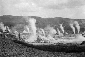 Geotermia - mostra 200 anni geo a castelnuovo
