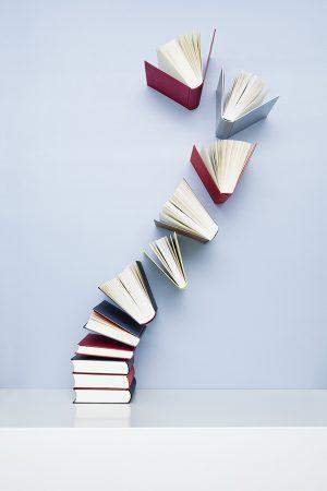 """I """"libri-viventi"""" contro i pregiudizi"""