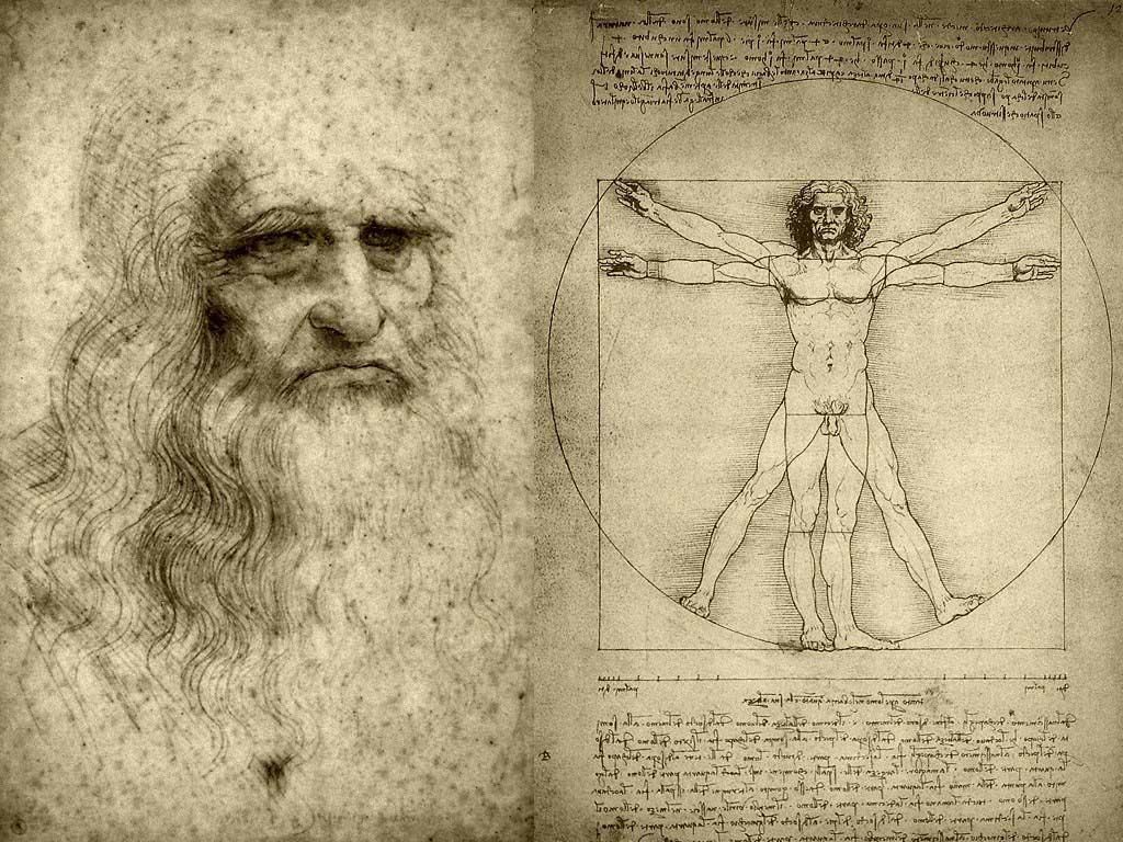 Leonardo da vinci - un anno di iniziative