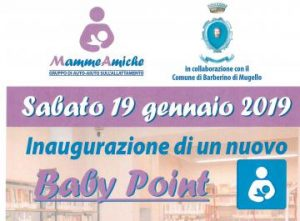 Nuovo baby point a barberino
