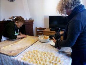 Pasta grannies arriva in mugello!