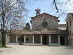 Marzo: visite al convento bosco dei frati