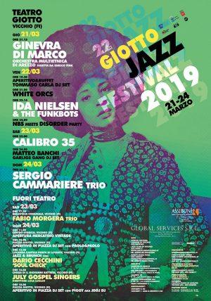Vicchio: giotto jazz festival