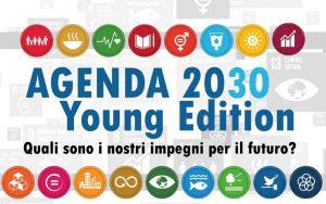Agenda 2030: young edition a pontassieve