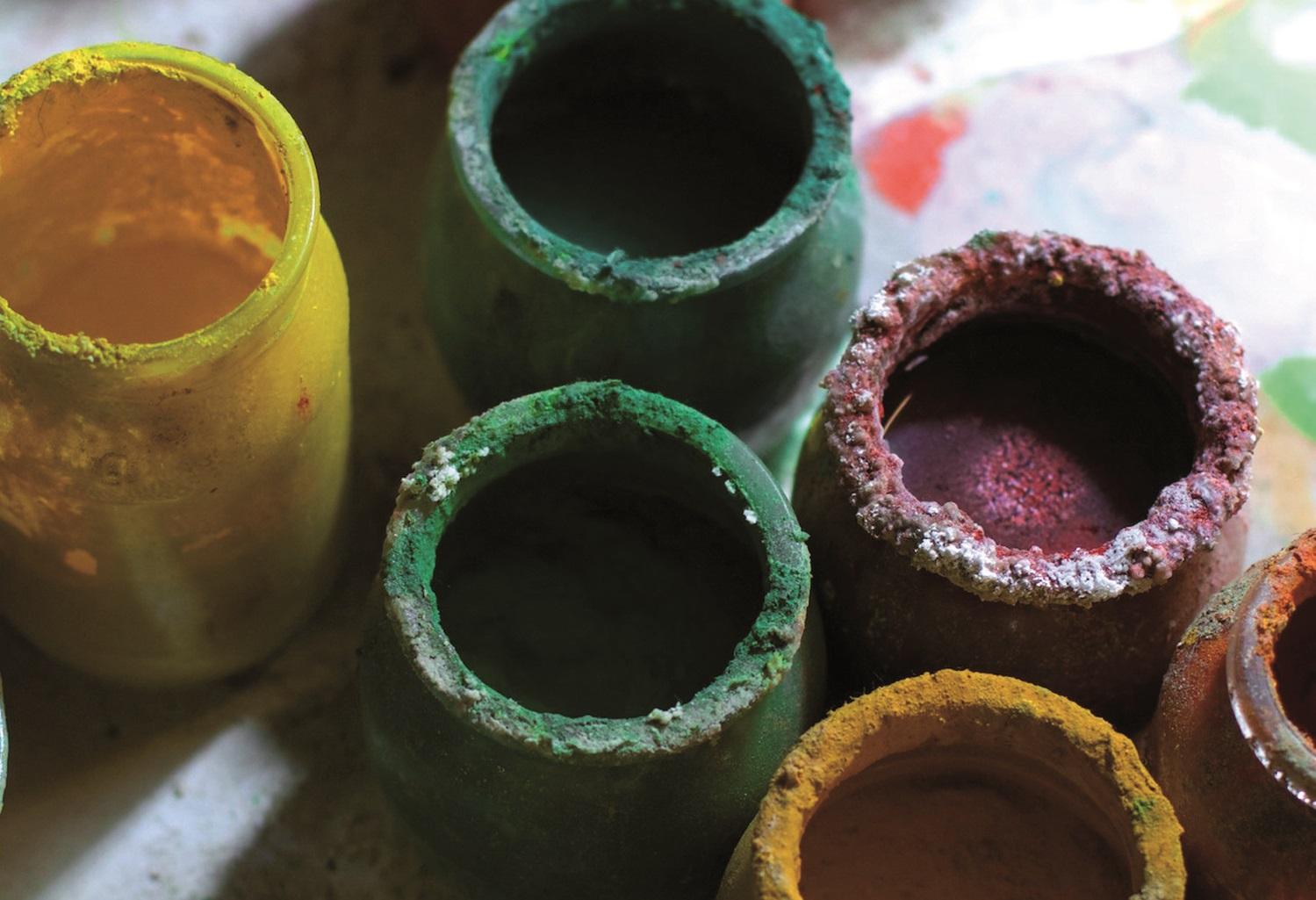 Buongiorno ceramica: gli eventi di borgo s.l.