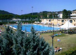 Pontassieve: piscina comunale all'aperto