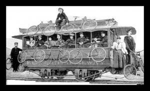 """""""Bonus bici"""" e agevolazioni treno"""