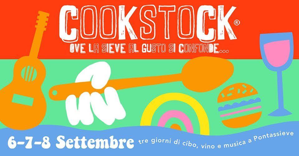 Cookstock2019 – dal 6 all'8 settembre