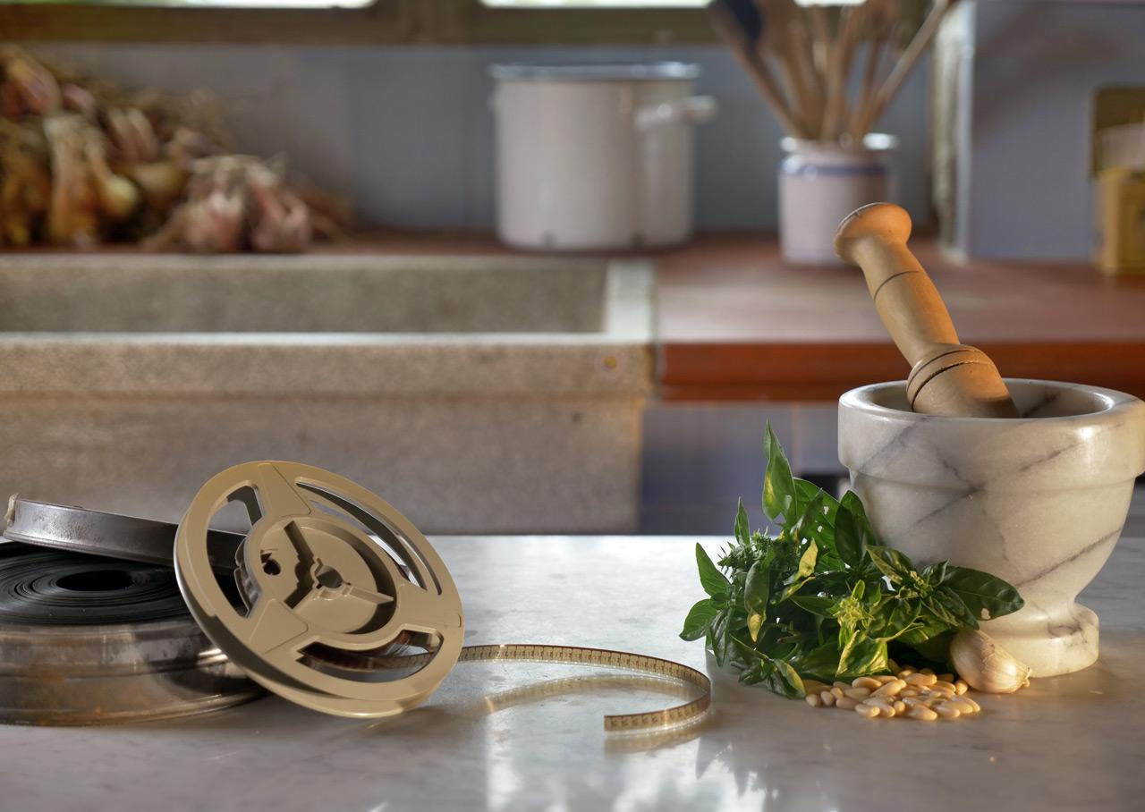 A Cookstock un concorso cinematografico per raccontare la cucina e l'agricoltura sostenibile e un premio di 1000 euro alla migliore opera