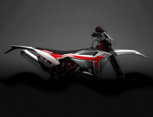 Beta RR my 2020 in prova presso Alma Moto (Sieci) Firenze