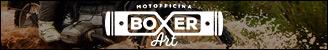 BOXER ART &+ DI CALOSI RENZO