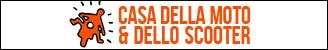 CASA DELLA MOTO E DELLO SCOOTER SAS