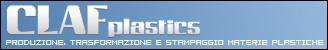 CLAF PLASTIC SNC