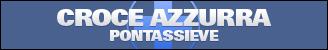 S.M.S. CROCE AZZURRA P.A. PONTASSIEVE ONLUS