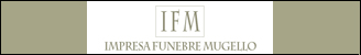 IMPRESA FUNEBRE MUGELLO