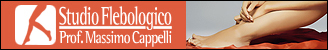 STUDIO FLEBOLOGICO PROF. MASSIMO CAPPELLI
