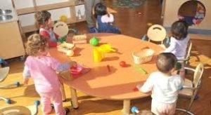 centro bambini e famiglie Giocanido