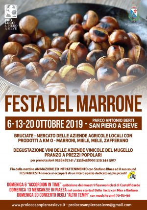 marrone 2019