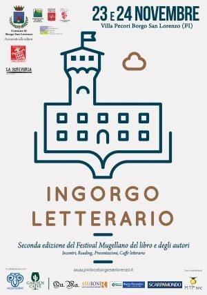 Ingorgo Letterario 2019