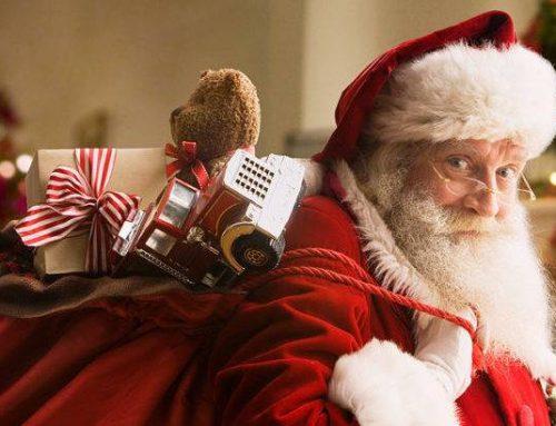Natale a Reggello: il ricco calendario di eventi per le Feste
