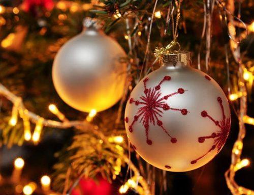 A Dicomano una Gara per l'albero di Natale più bello