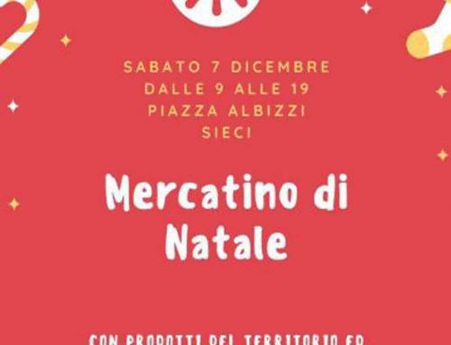 Confesercenti Firenze e Botteghe di Remole: il Mercatino di Natale