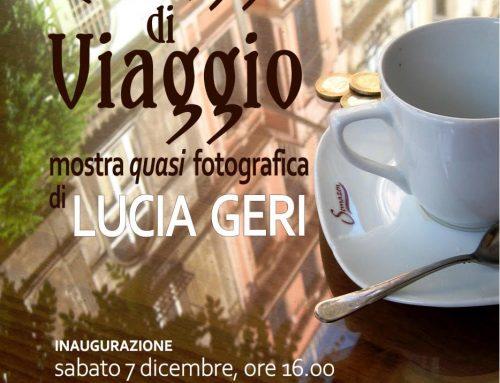"""Mostra fotografica """"Riflessi di Viaggio"""" di Lucia Geri"""