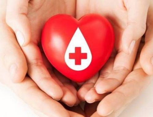 A Pontassieve la Croce Azzurra Festeggia i Donatori