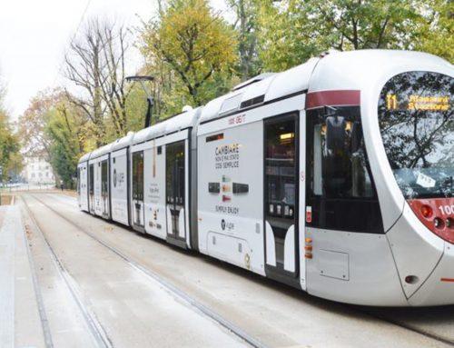 Un'altra tranvia, un altro trasporto pubblico è possibile