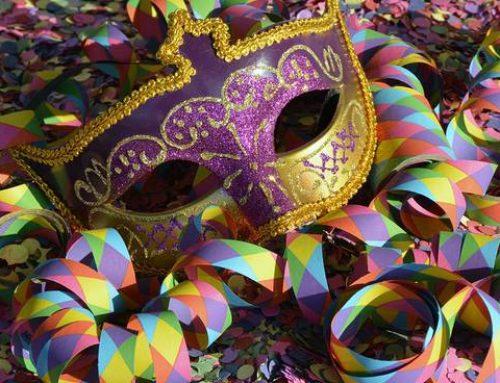 Facciamo finta che… Aspettando il Carnevale al Museo Archeologico