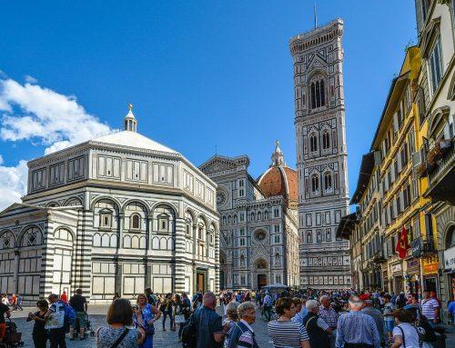 Turismo a Firenze: i dati del secondo e terzo trimestre 2019