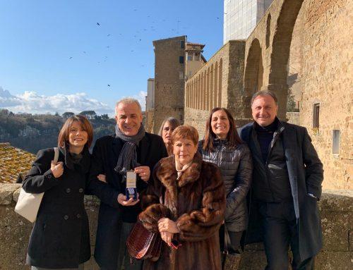A Italo Renzoni la Medaglia d'oro alla memoria