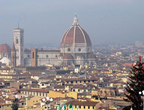 Ordinanza antismog a Firenze ed agglomerato urbano
