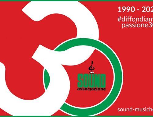 A Pontassieve dal 1990 al 2020 trent'anni di Sound!