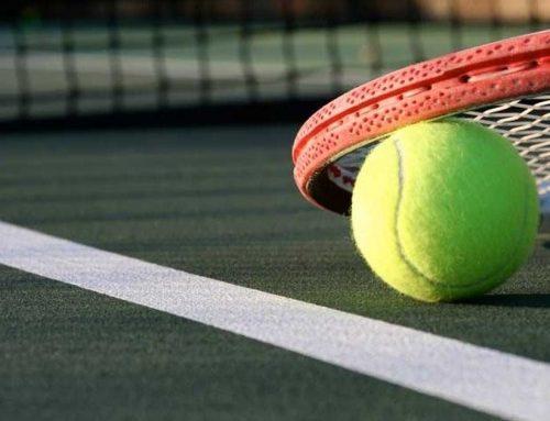 Torneo Open di tennis dal 24/01 al 26/01, Polisportiva Curiel