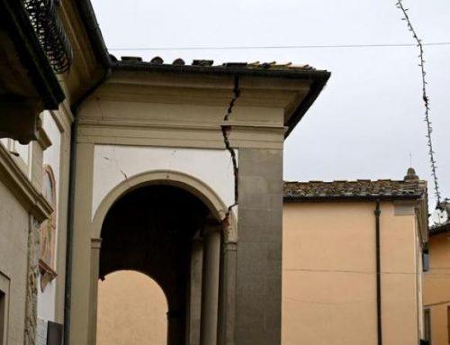 """Borgo San Lorenzo: """"Il Mugello si rialza"""" cena raccolta fondi"""