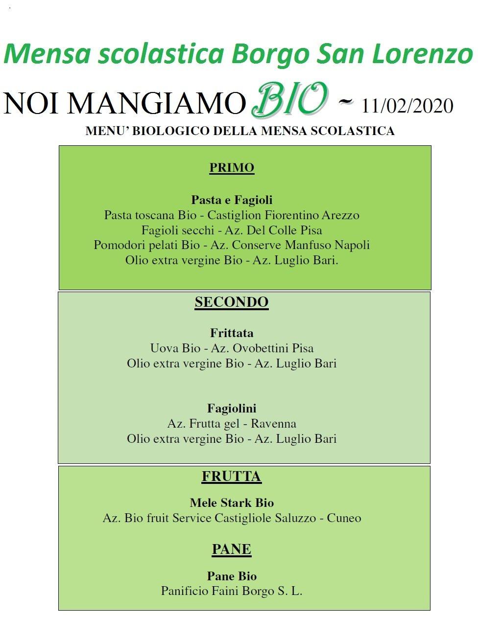 Mangio Bio