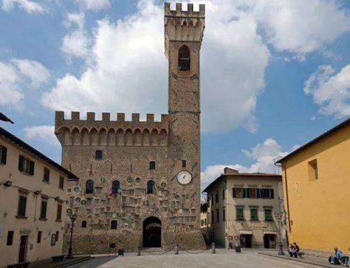 Scarperia: 180 mila euro in bilancio per Viale Dante