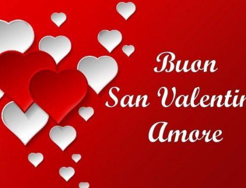 In Mugello, per la festa di San Valentino al Palazzo dei Vicari