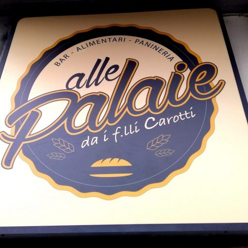 Alle Palaie