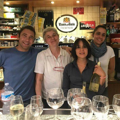 Bar Mezzana
