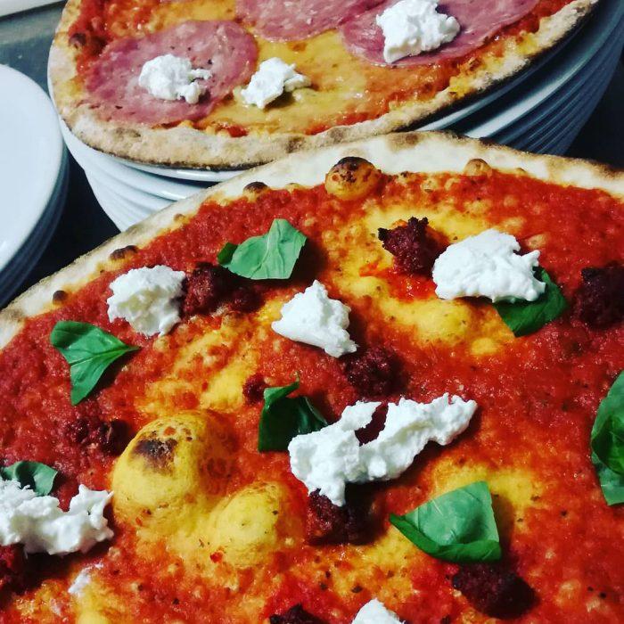 Bastian Contrario Ristorante Pizzeria