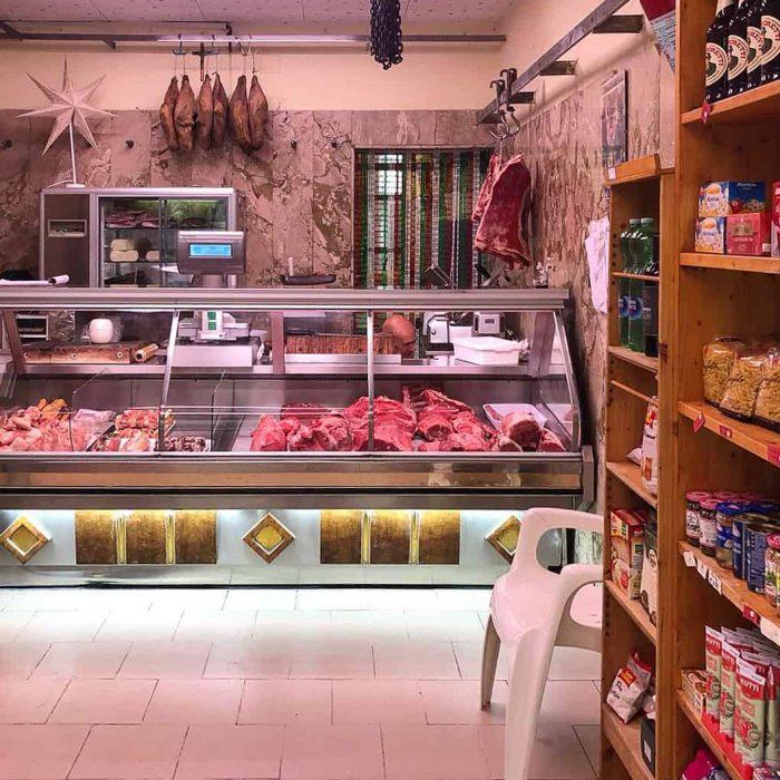 Macelleria I Piaceri Della Carne