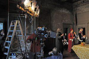 Raffaello Sanzio Film