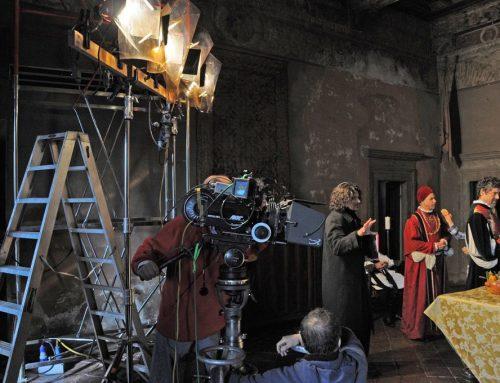 Raffaello, il Film, una vera storia d'amore e arte