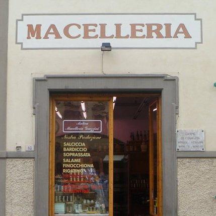 Macelleria Zagli
