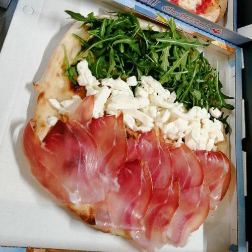 Pizzeria i Francescani