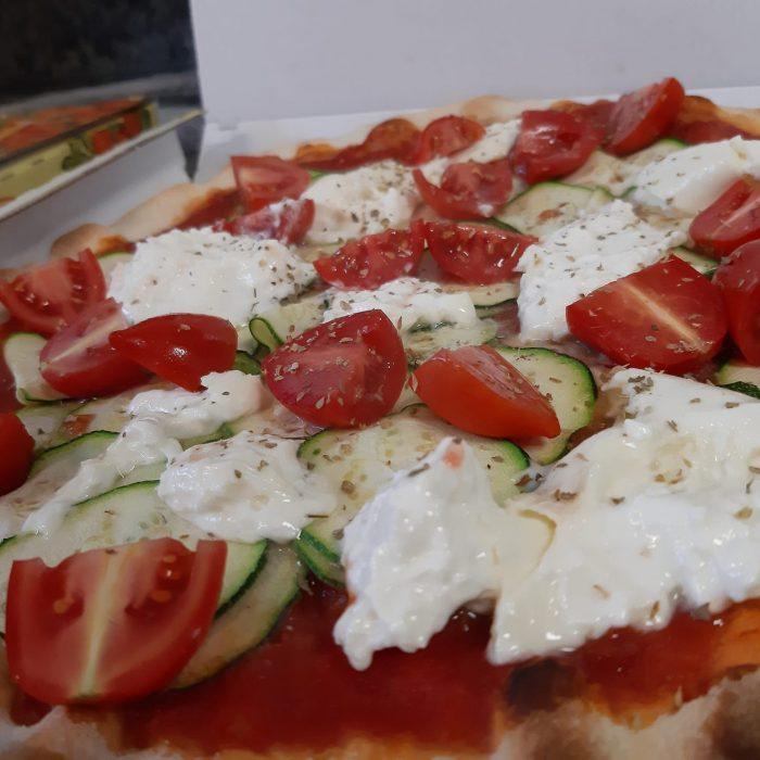 Pizzeria Il Fossato