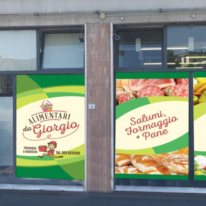 Self Service Da Giorgio